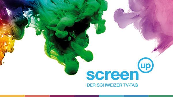 screen-up 2018: Jetzt anmelden!