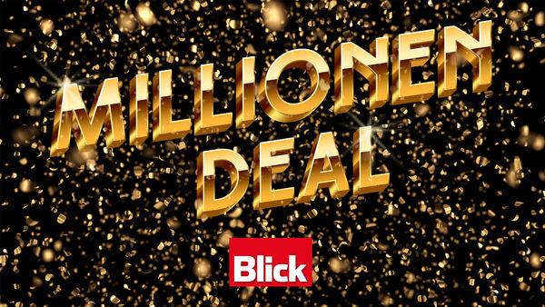 Blick.ch verschenkt Mediapakete im Wert von 1 Mio. Ad Impressions!