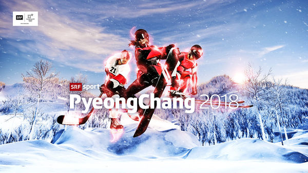 Die Sportwelt schaut nach PyeongChang