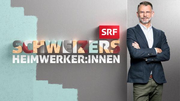 Schweizers Heimwerker:innen