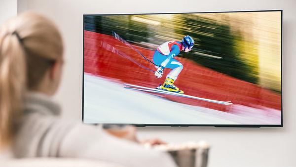Top-Events im Ski- und Wintersport weiterhin bei SRG SSR