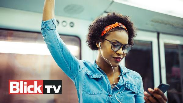 Réservation des offres de lancement pour Blick TV dès maintenant