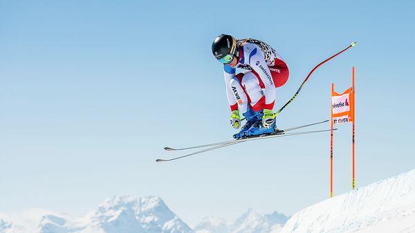 Coppa del mondo di sci feminille