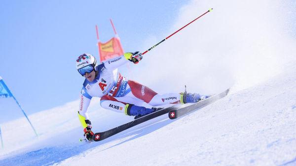 Ski alpin Weltcup Herren