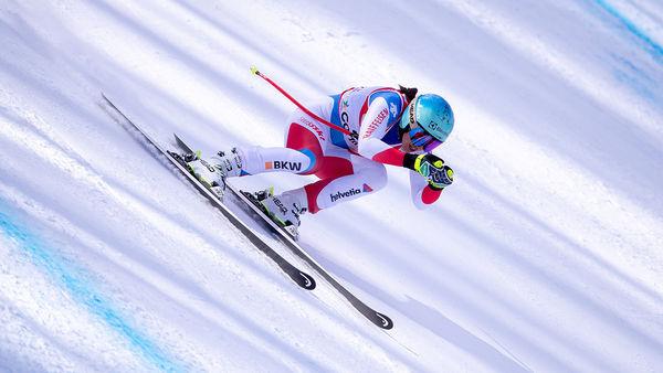 Sci alpino Campionati mondiali 2021 Cortina/IT