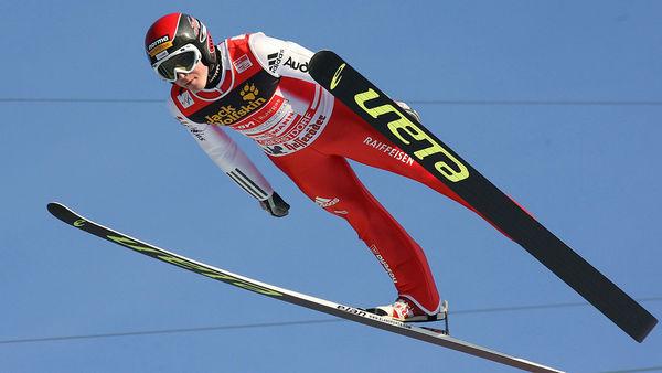 Ski nordisch Weltcup
