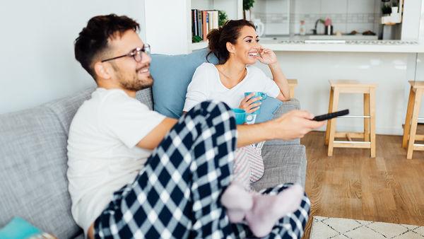 TV Nutzung im «Corona-Jahr» 2020