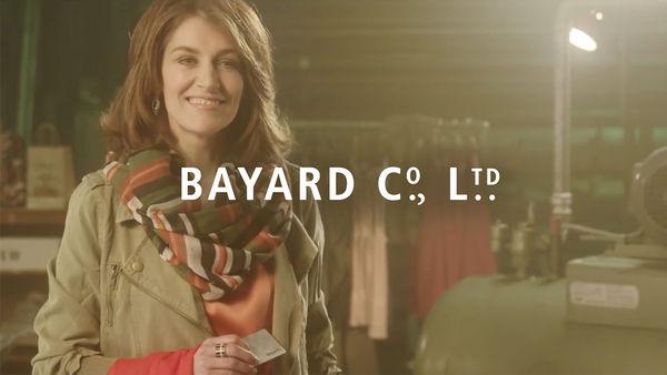 So steigerte «Mode Bayard» die Bekanntheit