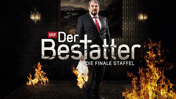 Das Schweizer TV Publikum liebt die Eigenproduktionen des SRF