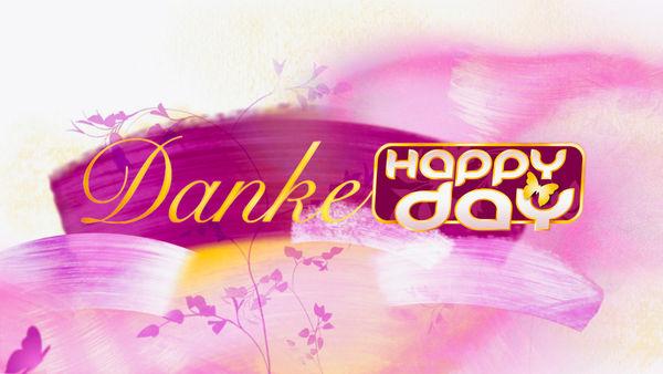 Danke Happy Day