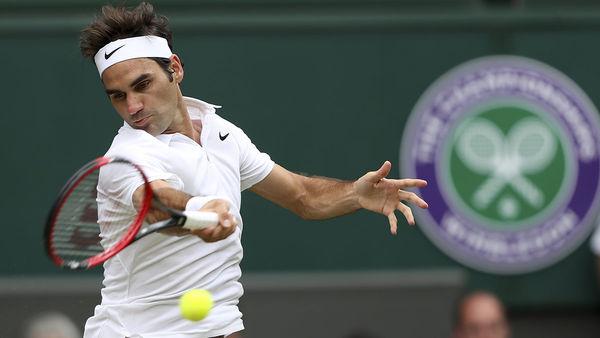 Nummer 9 für Roger Federer?