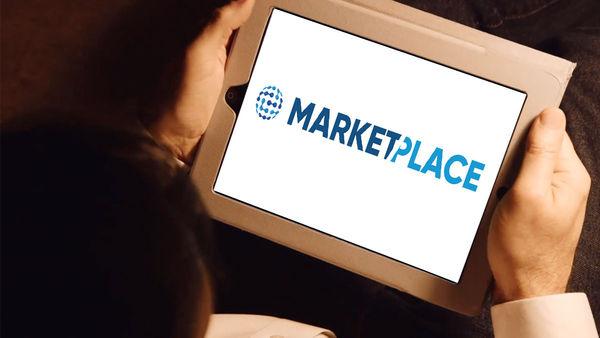 Marketplace – la plateforme de réservation d'Admeira pour les campagnes Print