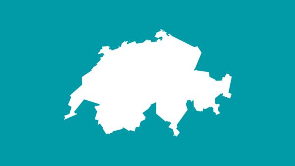 Die Medienlandschaft Schweiz