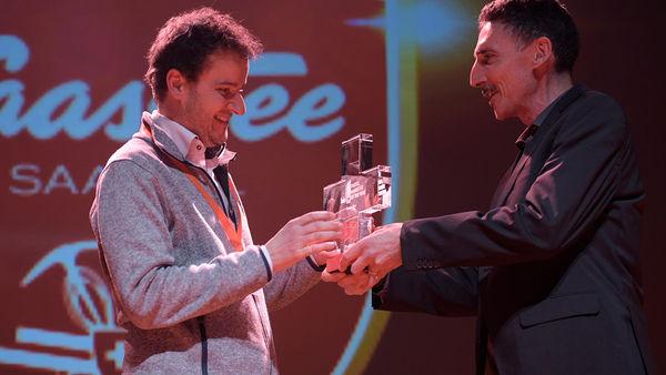 Marketing-Award – auch dank Unterstützung von Admeira