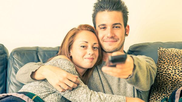 Fernsehen – <br>die Quality Time der Digital Natives