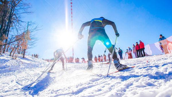 Ski nordisch WM 2021