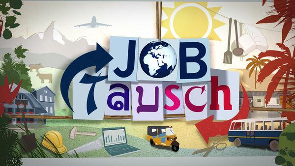 Jobtausch: rund um die Welt