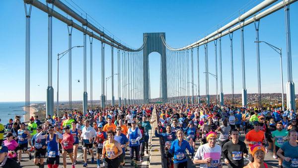 Marathon sans fin