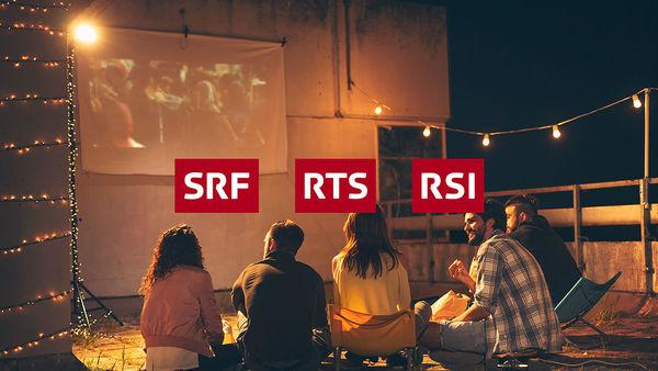 Sommerprogramm im TV – die Highlights der SRG im 2021