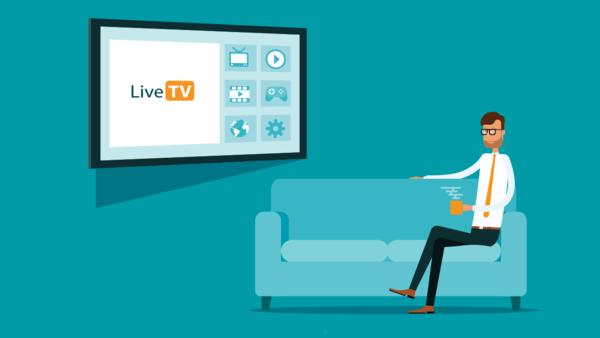 Personalisierte TV-Empfehlungen